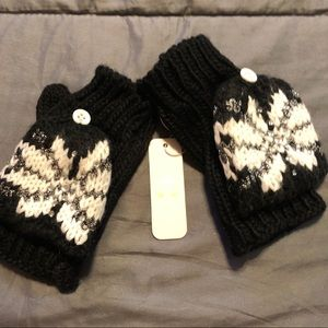 New Cold Weather Gloves, XS,